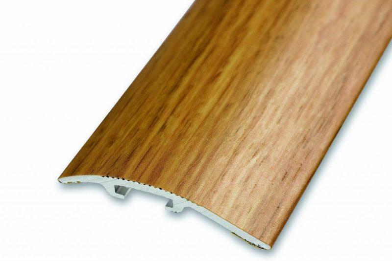 Prechodový profil PRINZ 38 mm. nivelácia 4 - 17.5 mm